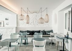 simplicity love: Tramuntana Hotel, Spain | INTSIGHT
