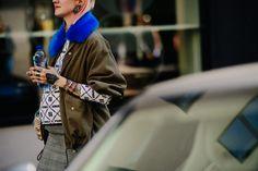 Le 21ème / Marianne Theodorsen | Oslo  #Fashion, #FashionBlog, #FashionBlogger, #Ootd, #OutfitOfTheDay, #StreetStyle, #Style