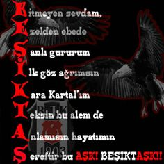 Beşiktaşkk!!!