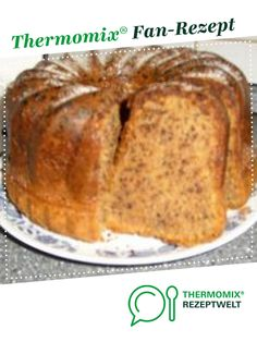 Baileys nut sponge cake - Baileys nut sponge cake from Polli. A Thermomix ® recipe from the category baking sweet www. Thermomix Desserts, Pampered Chef, Easy Snacks, Pound Cake, Bakery, Brunch, Food And Drink, Sweets, Cooking Tips