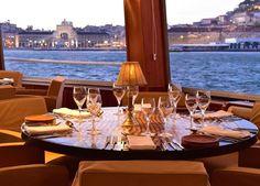 Confeitaria Nacional apresenta River Cruise Sightseeing - Novidades - Máxima.pt