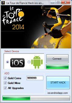 Tour de France Hack Pirater Telecharger Gratuit