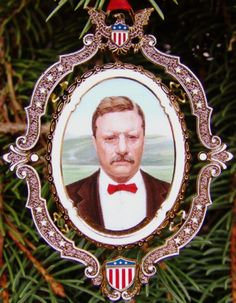 Theodore Roosevelt Ephemera - Almanac of Theodore Roosevelt - 26th President of the U.S.A. - Teddy Roosevelt Edith Roosevelt, Theodore Roosevelt, Greatest Presidents, Us Presidents, Real People, Ephemera, American History, Jr, Red And White