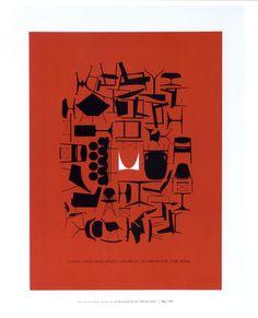 Herman Miller, 1961 @Herman Miller, Inc.
