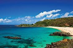 Hawaii.  I WILL get there one day. From the sounds of it, I will need to take several trips there to really get the chance to explore!