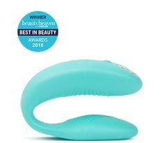 We Vibe Premium Sensual Lifestyle Produkte Deutsch 18 Jahre