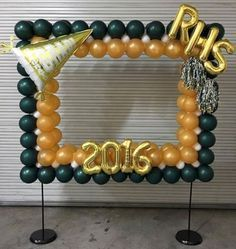 15 Unique Ideas For Graduation Party Décor 3