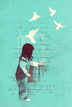 #doves