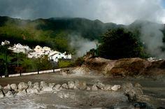 SIARAM :: Observatório Microbiano dos Açores, Sao Miguel Island, Azores, Portugal