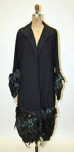 Coat (1928)