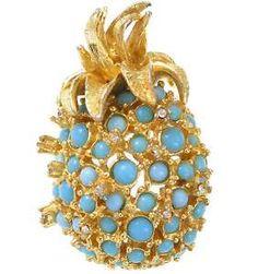 alice caviness pinapple brooch   ... pins brooch pins hijab brooch pins brooch pin crystal brooch pin