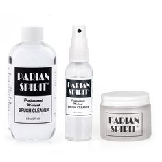 Parian Spirit is made from citrus spirits and food grade solvents, giving it powerful cleaning properties designed to gently clean, conditio...