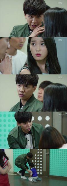 Lee Seung Gi's Fun Cameo in Producer Opposite IU, Kim Soo Hyun, and Gong Hyo Jin | A Koala's Playground