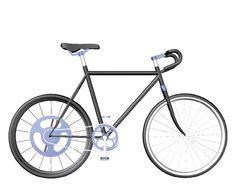 VAM : vélo à assitance MECANIQUE !