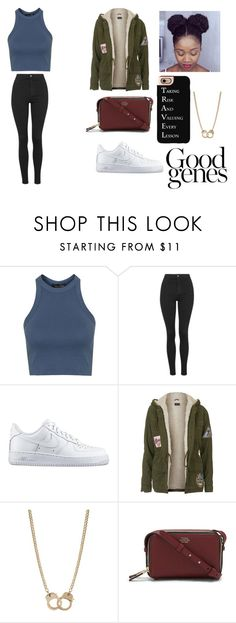 """""""Untitled #232"""" by dreamarie151 on Polyvore featuring Topshop, NIKE, Sugar NY, Vince Camuto, Casetify, women's clothing, women's fashion, women, female and woman"""