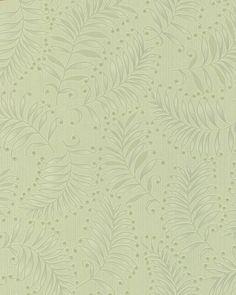 Graham & Brown wallpaper ADORN non-woven wallpaper 30-685 leaves green gold Wallpapers Graham & Brown Adorn