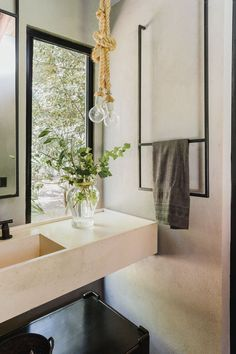 Oversized Mirror, Furniture, Home Decor, Bunk Beds, Studio, Decoration Home, Room Decor, Home Furnishings, Home Interior Design