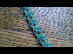 AMYRA Bracelet     (Hook only)