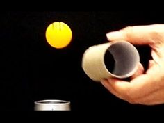 5 Amazing Tricks with Ping Pong Balls!