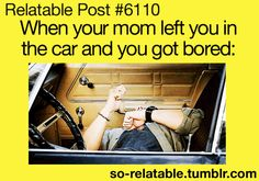 gif This is so true! If only the radio worked when the car was off..... #Supernatural #EyeOfTheTiger