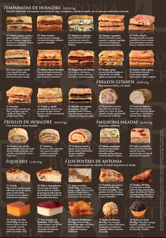 Empanades Beef Recipes, Cooking Recipes, Hot Dog Toppings, Bistro Food, Food 101, Food Charts, Soup And Sandwich, Lunch Snacks, Convenience Food