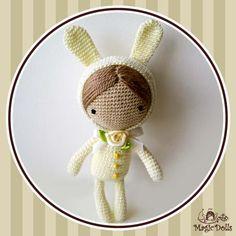 magicdolls: Bunny