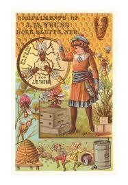 Victorian Beekeeping/Bee Images