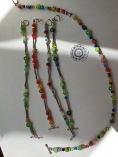 des cadeaux à offrir. .. Beaded Necklace, Jewelry, Fimo, Polymer Clay Jewelry, Gifts, Birthday, Beaded Collar, Jewlery, Bijoux