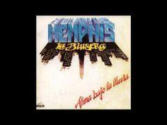 ▶ Memphis La Blusera - Alma Bajo La Lluvia - YouTube