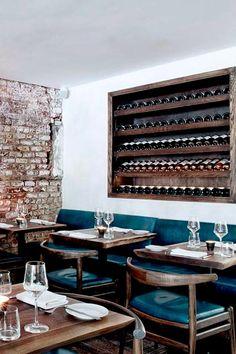 ChicDecó: Restaurants