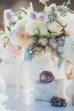 Desert bohemian bridal shower inspiration