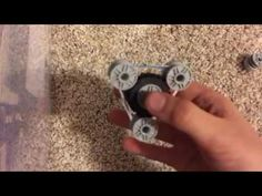How to make a Lego fidget spinner | EndlessVideo