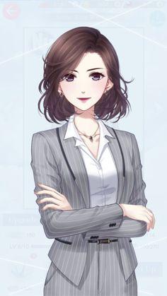 Cute Manga Girl, Familia Anime, Anime Characters, Cute Girls, Anime Art, Character Design, Drawings, Anime Stuff, Japanese