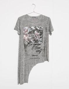Resultado de imagem para remeras de mujer Tshirts Femininas 212b35a84398a
