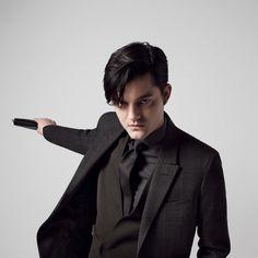 Sam Riley My new favorite actor