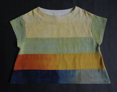 Dip Dye, Uk Shop, Etsy Seller, Textiles, Sunset, Yellow, Sweaters, Handmade, Shopping