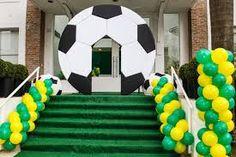 Resultado de imagen de aniversario futebol