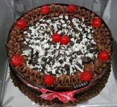 Resep Kue Tart Coklat Kukus Enak