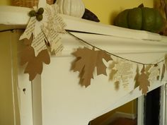 @lynnkari is this the garland you made?