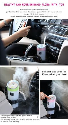 How To Remove Cigarette Smells From Your Car For The Home Smoke