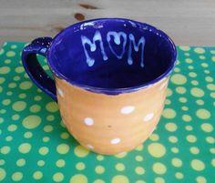 Coffee Mug Painted By Customer