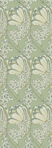 The Aylmer by: Trustworth Studios, a British design studio, has some of the most beautiful original wallpaper designs.