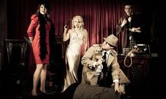 Groupon - Dinner Show for One or Two from The Murder Mystery Company (52% Off) in Multiple Locations. Groupon deal price: $29