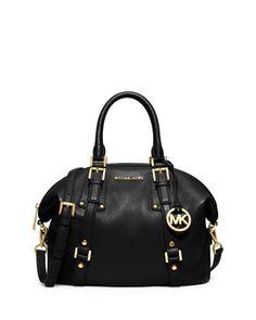 13d0cc51b703 MICHAEL Michael Kors Bedford Belted Medium Satchel Bag