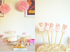 Party Accessories - babyshower EatMyPops