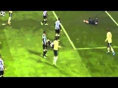 Милан  - Удинезе 2 - 0 (30 ноября 2014 г,)  Чемпионат Италии
