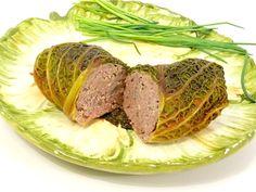 Zelné závitky Steak, Beef, Food, Meat, Essen, Steaks, Meals, Yemek, Eten