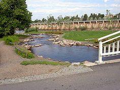 Hupisaarten kaupunginpuisto – Wikipedia