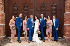 Beautiful Farm Wedding, Country Victoria #countrywedding #bride #groom #groomsmen #bridesmaids #weddingphotos #weddingflowers #weddinginspiration #bridalportraits #weddingparty #bridesmaids #groomsmen  See more at www.leahladson.com