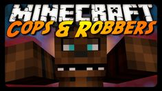 Minecraft: Cops N Robbers - FIVE NIGHTS AT FREDDYS!